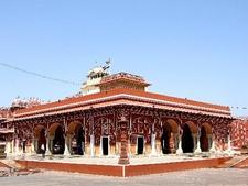 Sarvatto Bhadra