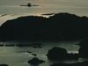 Sasebo  Islands Sunset