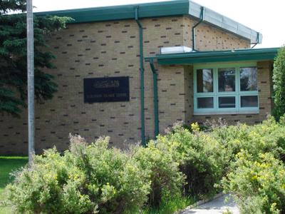 Saskatoon   Islamic   Centre