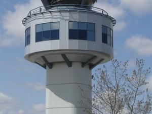 Saskatoon John G. Diefenbaker Intl.. Aeropuerto