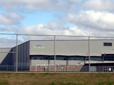 SaskTel Sports Centre