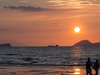 Satang Island - View