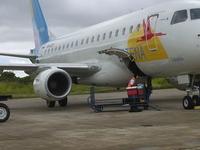 Arauca Santiago Perez Airport