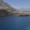 Satpara Lake Skardu