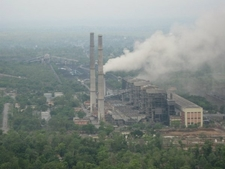 Satpura Thermal Power Plant