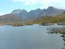 Satwooth Peaks
