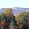 Sauratown Mountains