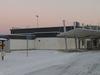 Savonlinna Airport Terminal