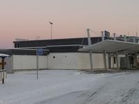 Savonlinna Aeroporto