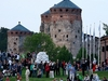 Savonlinna Folks - Celebrations By Saima Lake - Finland