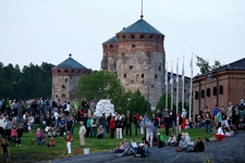Savonlinna Folks - Celebrations By Saima Lake - Finland