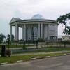 Savorgnan De Brazza Mausoleum