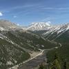 Sawatch Range Valleys & Mountains CO