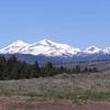 Mt. Aetna, Sawatch Range