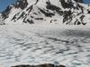 Sawtooth Lake And Mount Regan