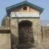 Sayed Hussain Khwarzmy Entrance Shrine