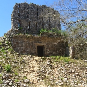 Sayil Mirador - Yucatán - Mexico