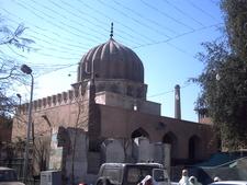 Sayyeda Ruqayya Mashhad