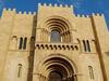 Velha De Old Cathedral