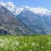 Scenic Manaslu Circuit Trek - Nepal Himalayas