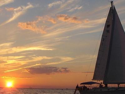 Scenic Sunset Cruise