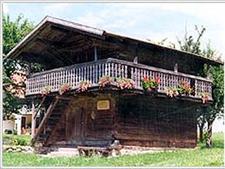 Schardenberg Granary