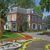 Schedel Arboretum & Gardens Main House