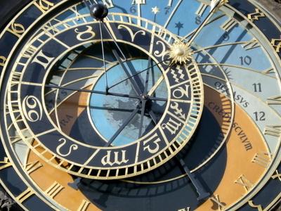 Astronomical Dial