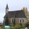 Schimmel Church-Lenzing, Upper Austria, Austria