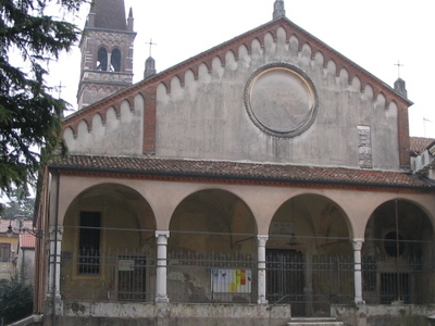 The Church Of St. Francis