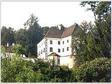 Schlüßlberg Castle