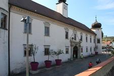 Schloß Pöggstall, Schiltern, Austria