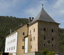 Schloß Sigmundsried Ried Im Oberinntal Austria
