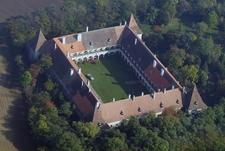 Schloss Deutschkreutz, Burgenland, Austria