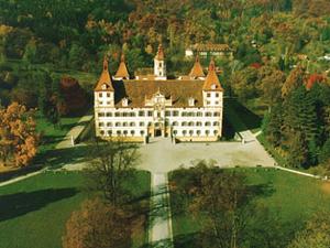 Castillo de Eggenberg