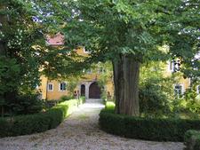Schloss Gallspach, Upper Austria, Austria