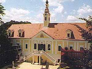 Schloss Haindorf