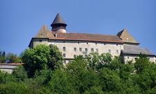 Schloss Rannariedl, Upper Austria, Austria