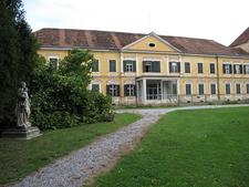 Schloss Rudersdorf Castle, Burgenland, Austria
