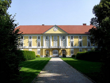 Schloß Starhemberg, Upper Austria, Austria