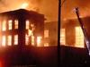 School Burn