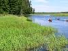 Schoolcraft River Minnesota