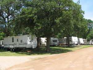 Schreier's On Shetek Campground