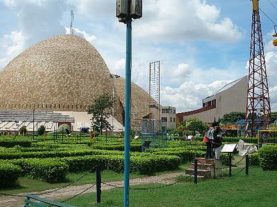 Science-City-Kolkata