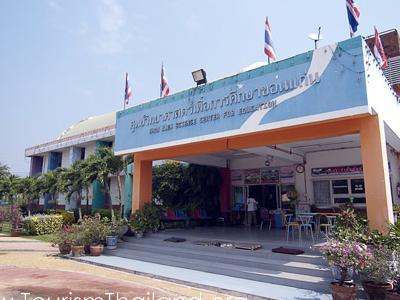 Scientific Centre For Education