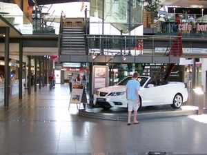 Saarbrucken Airport