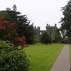 Scotland Skye Armadale Castle