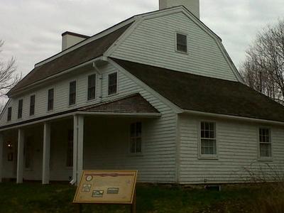 Scott Manor House