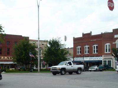 Scottsville Ky Square  2 0 0 9
