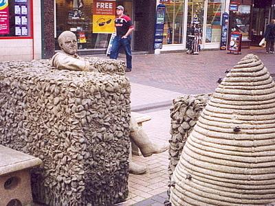 The Beekeeper On Beeston High Road